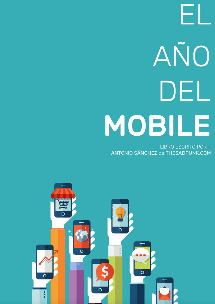El año del mobile